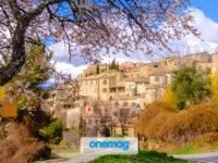 Lurs, Francia | Cosa vedere a Lurs, il suggestivo borgo nella Provenza