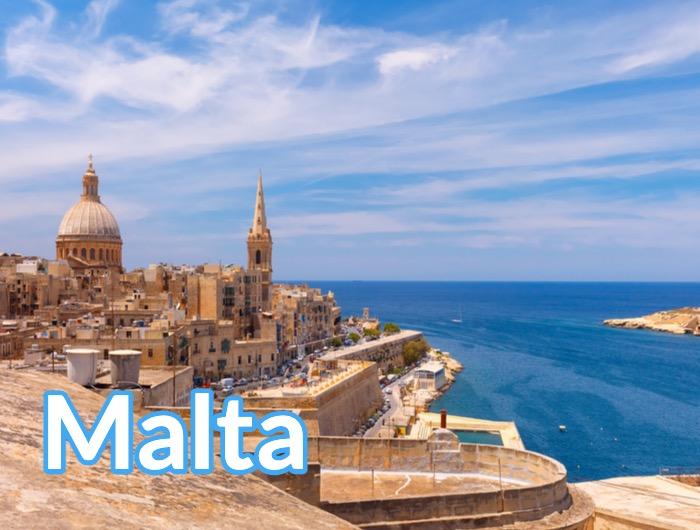 Malta Box Europa