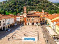 Marostica, Veneto | La città vicentina degli scacchi viventi