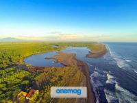 Monterrico, Guatemala | La spiaggia di Monterrico sulla costa pacifica del Guatemala