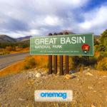 Nevada's Great Basin Highway | Paesaggi naturali spettacolari