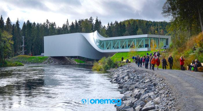 Opere e mostre del Museo Kistefos e The Twist Gallery in Norvegia