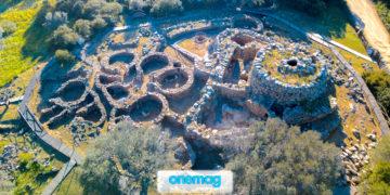 Parco Archeologico di Arzachena