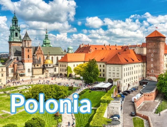 Polonia Box Europa