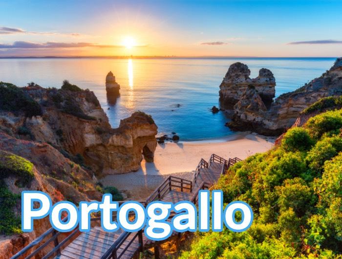 Portogallo Box Europa