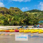 Cosa vedere a Saint Vincent e Grenadine, Caraibi