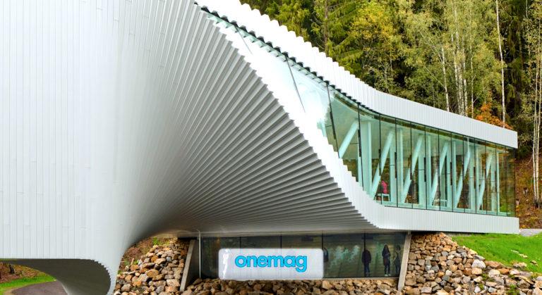 The Twist Gallery, Jevnaker in Norvegia