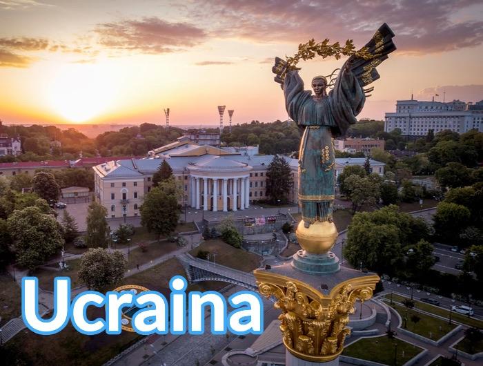 Ucraina Box Europa