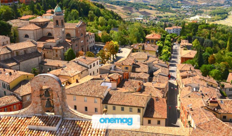 Verucchio, Rimini | Cosa vedere a Verucchio, la Bandiera Arancione dei Malatesta