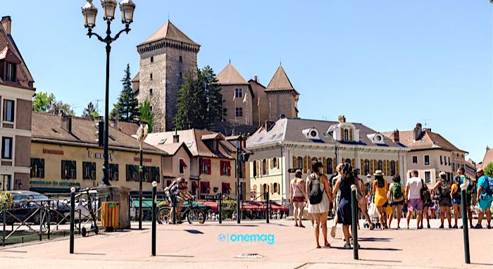 Cosa vedere ad Annecy, città vecchia