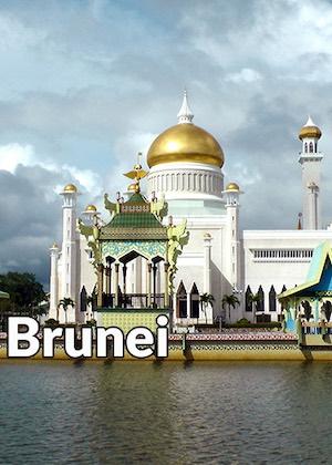 Brunei, Asia