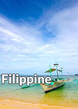 Filippine, Asia
