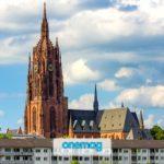 Il Duomo Imperiale di Francoforte