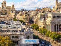 Calle Gran Vía, Madrid | La strada dello spettacolo e dello shopping nel centro di Madrid