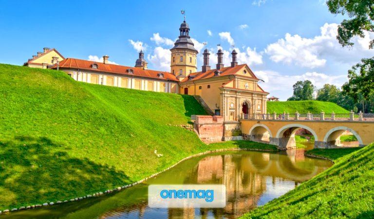 Castello Nesvizh, Bielorussia | Il castello Patrimonio UNESCO tra i più belli della Bielorussia