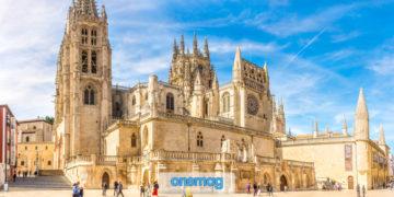 Cosa vedere a Burgos, Spagna   La capitale di Castiglia e León