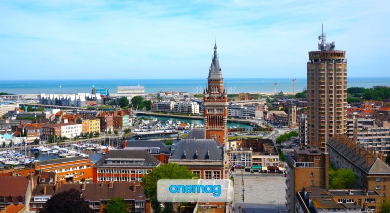 Cosa vedere a Dunkerque, Francia