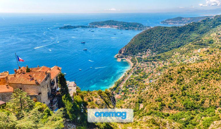 Èze, Francia | Cosa vedere a Ezè, Riviera Francese