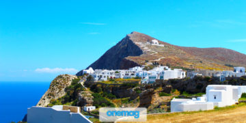 Cosa vedere a Folegandros, la suggestiva isola greca nell'Egeo Meridionale