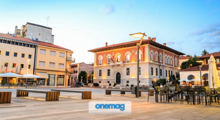 Cosa vedere a Monfalcone, Gorizia
