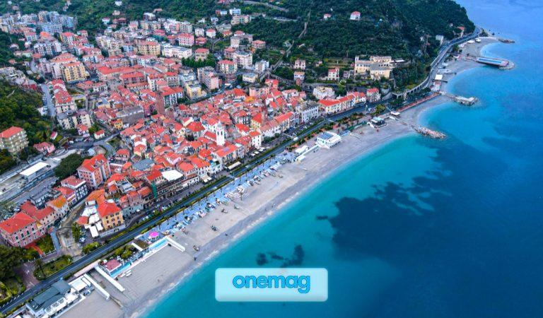 Noli, Liguria | Le spiagge di Noli e le cose da vedere