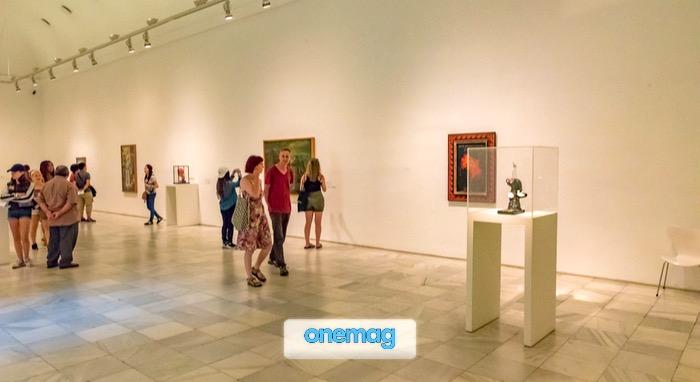 Cosa vedere al Museo Reina Sofia