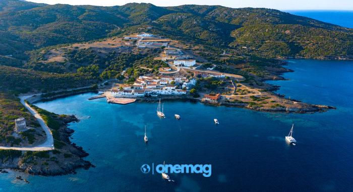 Cosa vedere all'Isola dell'Asinara