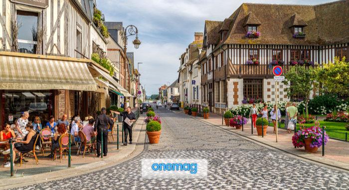 Cosa vedere (e fare) a Deauville