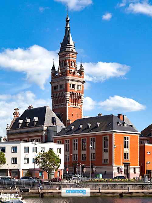 Cosa vedere a Dunkerque, centro storico