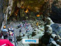 Grotte di Castellana, Bari