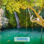 I bagni di Afrodite e di Adone, Paphos