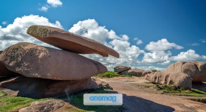 Il patrimonio megalitico di Tregastel