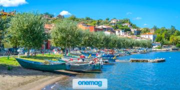 Lago di Bolsena, Viterbo: questi i borghi da non perdere