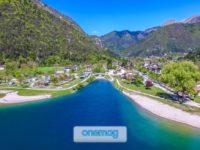 Lago di Ledro, Trentino | Uno dei più bei laghi del Trentino