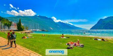 Le più belle spiagge del Lago di Garda