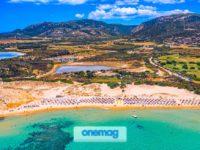 Le spiagge di Chia, Cagliari