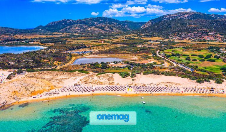 Le spiagge di Chia, Cagliari | Dove andare al mare a Chia, in Sardegna