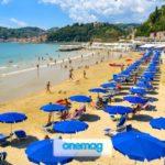 Le spiagge di Lerici, La Spezia
