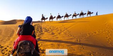 Merzouga, il sud del Marocco | Cosa vedere a Merzouga