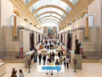 Musée d'Orsay, Parigi   Il rinomato museo post-impressionista di Parigi