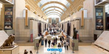 Musée d'Orsay, Parigi | Il rinomato museo post-impressionista di Parigi