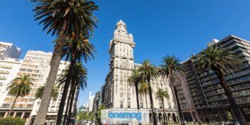 Palacio Salvo di Montevideo | L'iconico palazzo nel centro di Montevideo, Uruguay