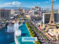 Cosa vedere nella Las Vegas Strip
