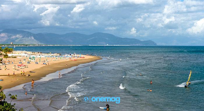 Spiagge di San Felice Circeo