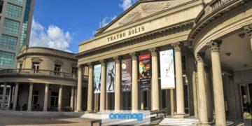 Teatro Solis di Montevideo | Il più grande teatro dell'Uruguay