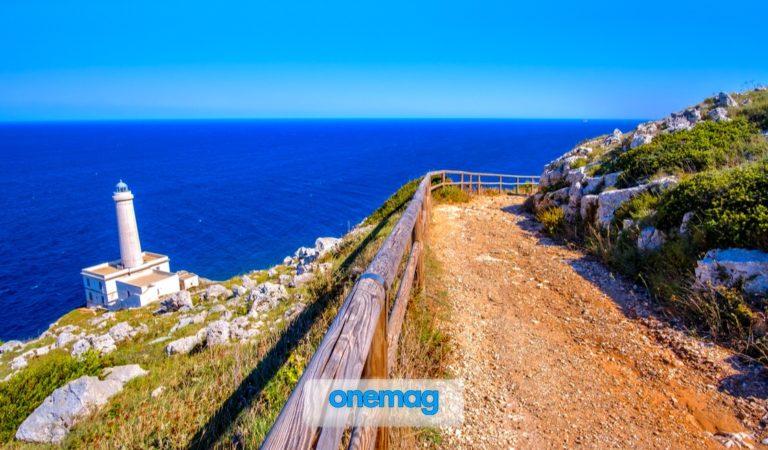 Vacanze in Puglia: piena libertà e sicurezza con il turismo plein air