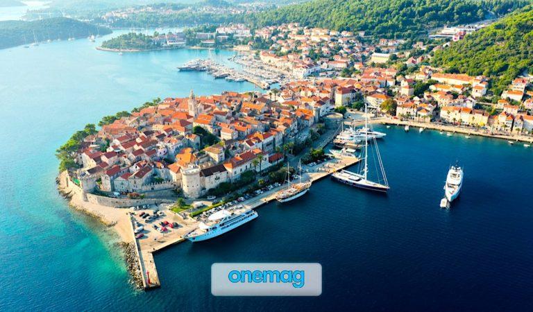 Korčula, Croazia | Cosa vedere all'isola di Korčula