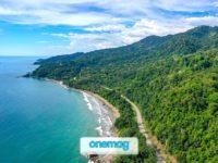 Penisola di Osa, Costa Rica, il paradiso dei surfisti