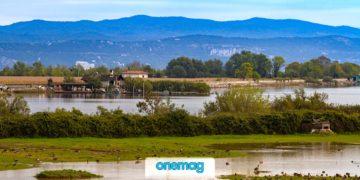 Staranzano, il borgo in provincia di Gorizia