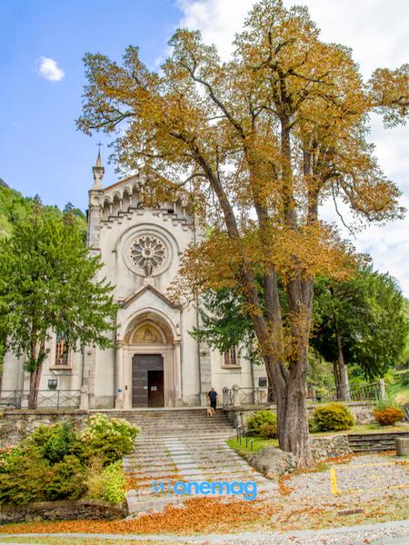Cosa vedere a Vogogna, chiesa